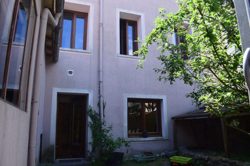 Vente maison / villa Freneuse 205000€ - Photo 12