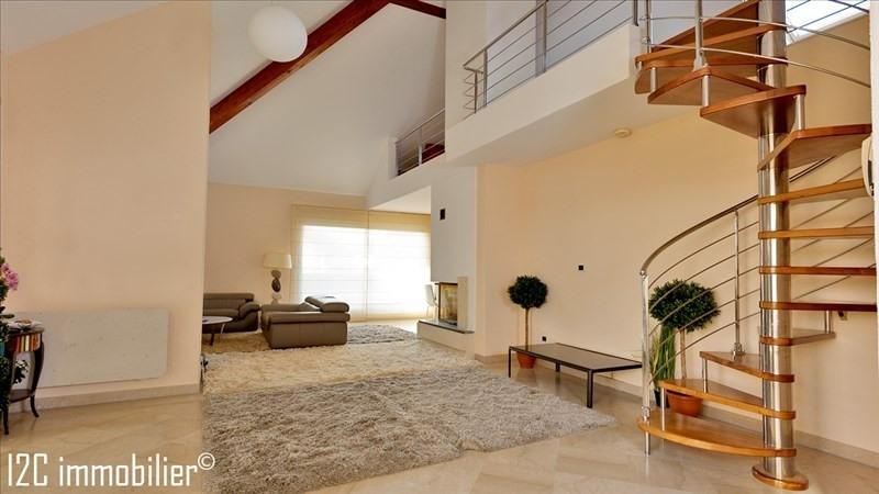 Sale apartment Divonne les bains 1200000€ - Picture 13
