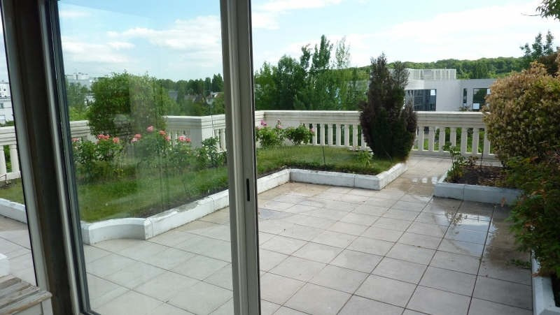Location appartement Vaucresson 3 284€ CC - Photo 1