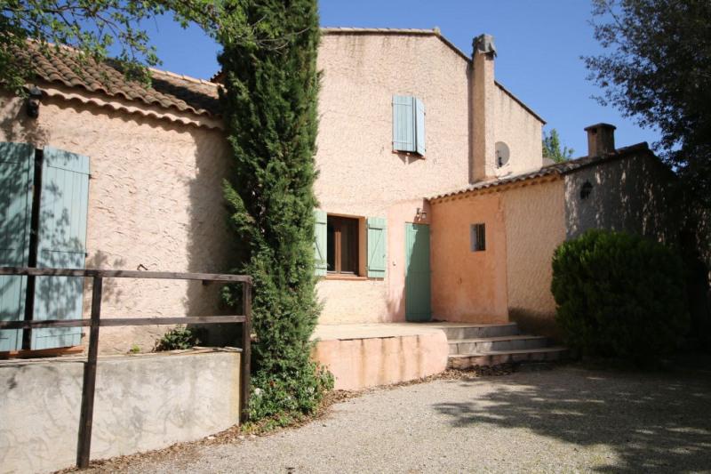Vente maison / villa Meyrargues 339000€ - Photo 2