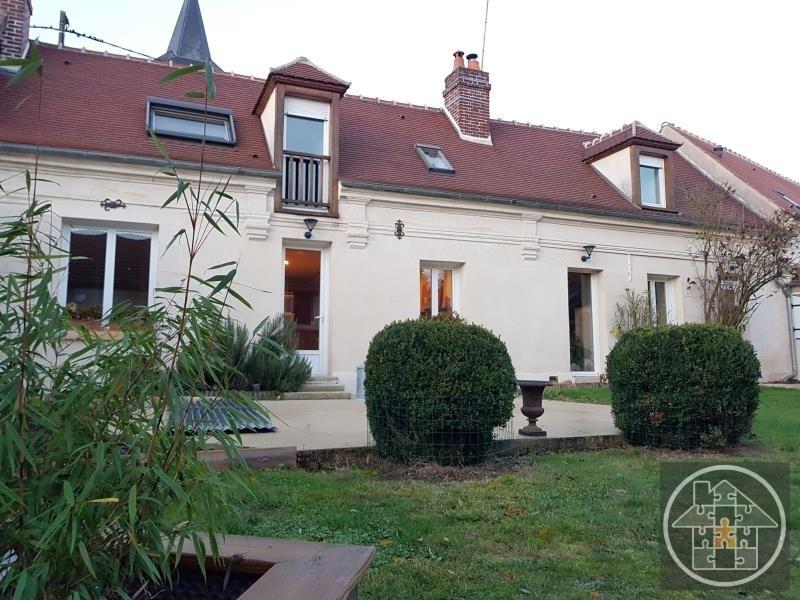 Vente maison / villa Melicocq 168000€ - Photo 1