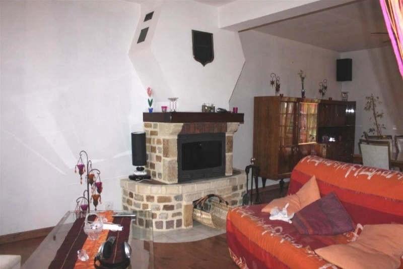 Venta  casa Sainte-foy-de-montgommery 168000€ - Fotografía 5