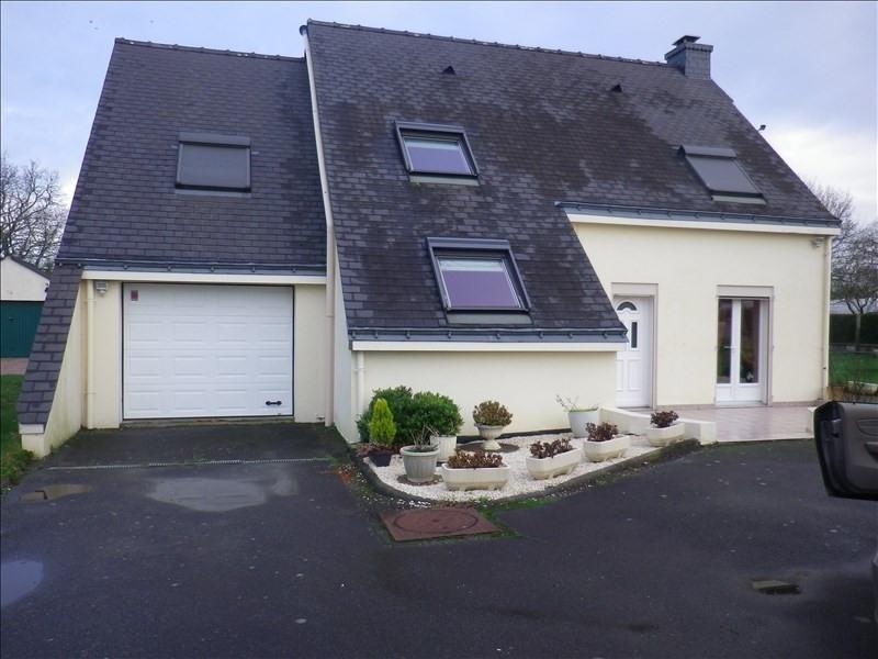 Vente maison / villa St andre des eaux 313500€ - Photo 1