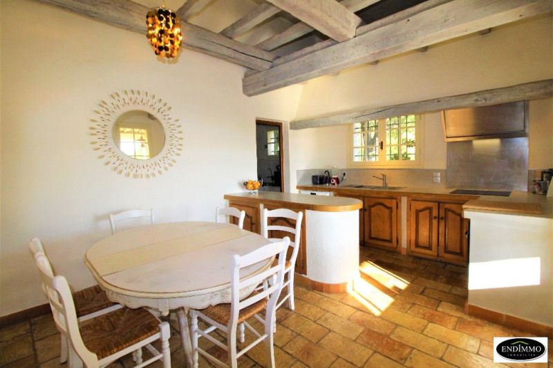 Deluxe sale house / villa La colle sur loup 945 000€ - Picture 5