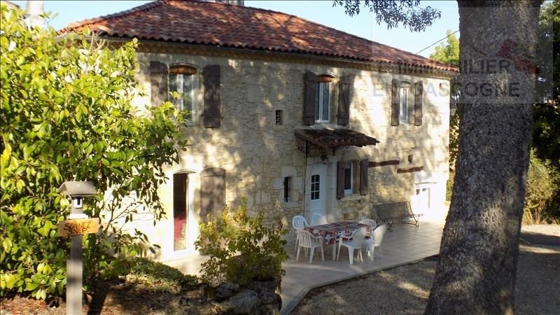 Verkoop  huis Jegun 395000€ - Foto 2