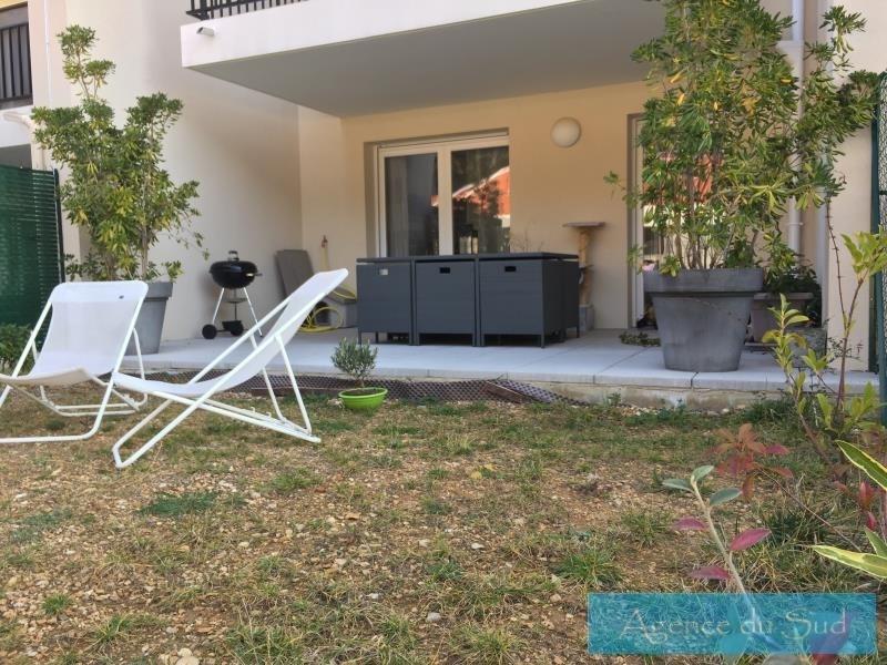 Vente appartement La ciotat 295000€ - Photo 1