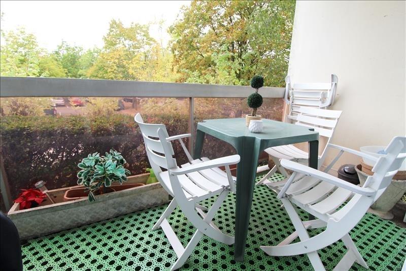 Sale apartment Maurepas 178000€ - Picture 4