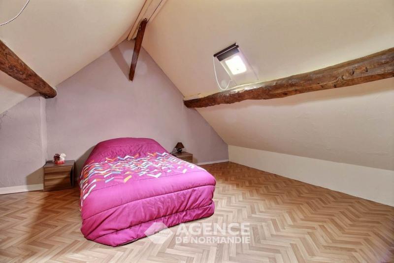 Vente maison / villa Montreuil-l'argillé 106750€ - Photo 10