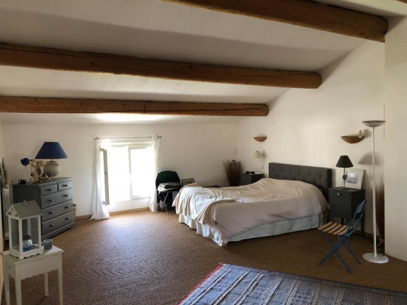 Deluxe sale house / villa Aix en provence 750000€ - Picture 16
