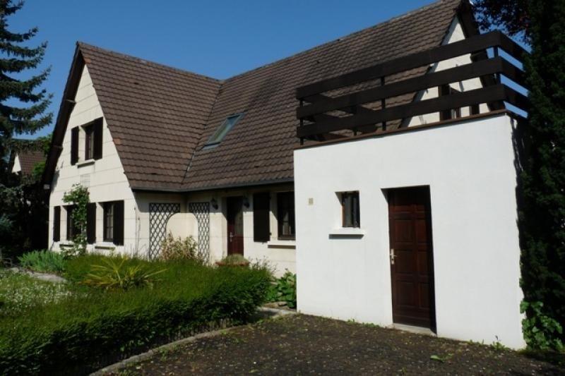 Vente maison / villa Villennes sur seine 745000€ - Photo 2