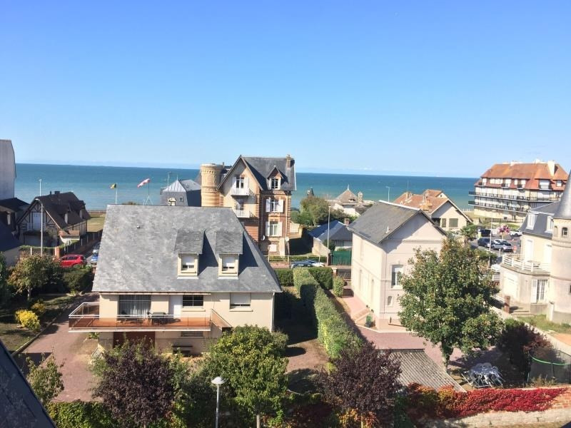 Deluxe sale apartment Blonville sur mer 610000€ - Picture 1