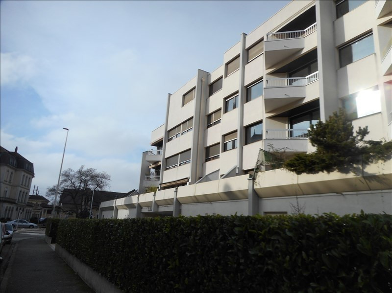 Location appartement Voiron 938€ CC - Photo 8