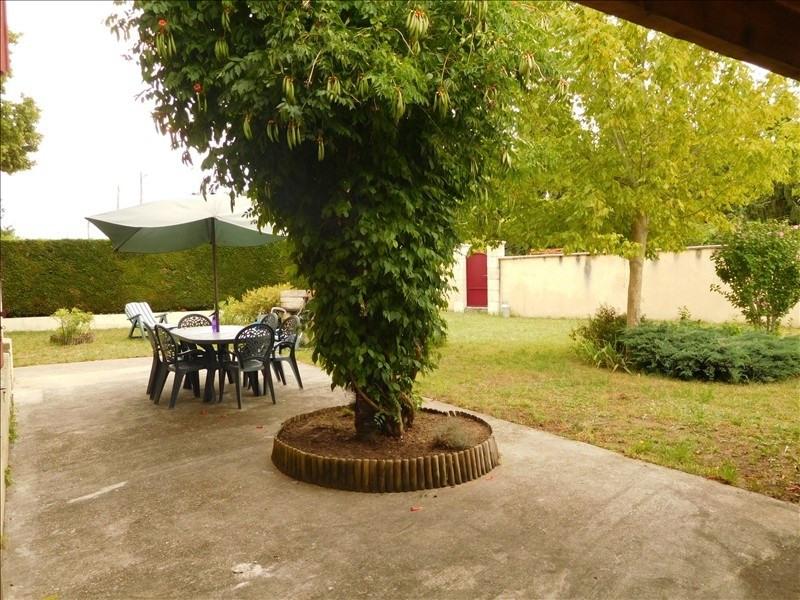Location maison / villa Virsac 917€ CC - Photo 2