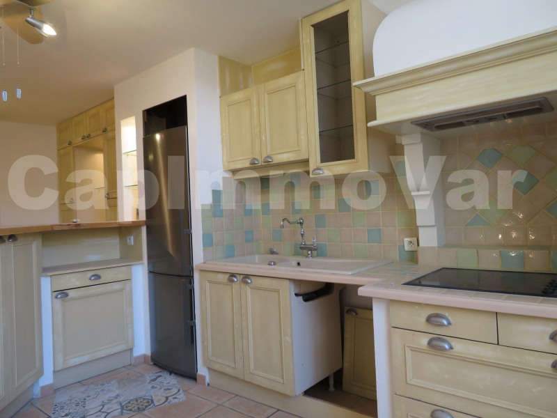 Sale apartment Le castellet 345 000€ - Picture 8