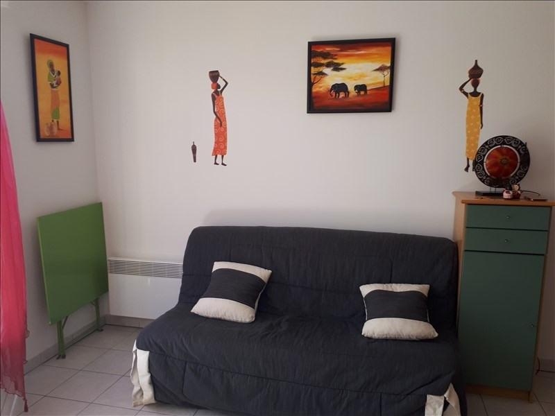 Vente appartement Olonne sur mer 144900€ - Photo 2