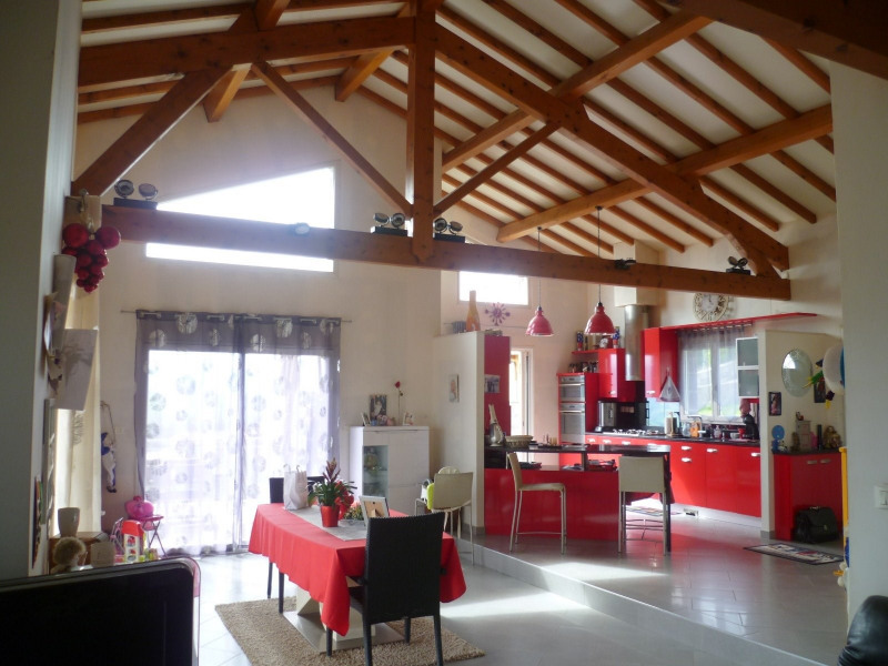 Vente maison / villa Sain bel 399 000€ - Photo 1