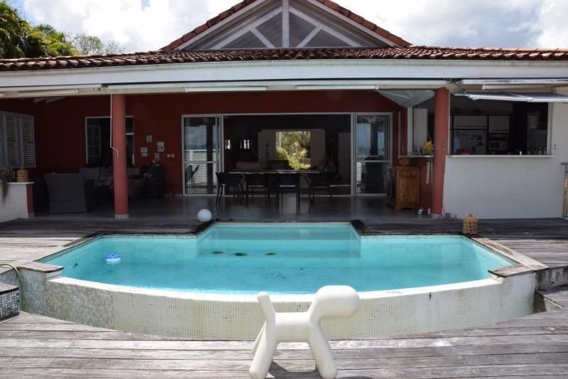 Deluxe sale house / villa Les trois ilets 652000€ - Picture 2
