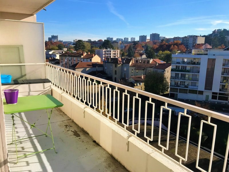 Vente appartement Tassin la demi lune 135 000€ - Photo 6
