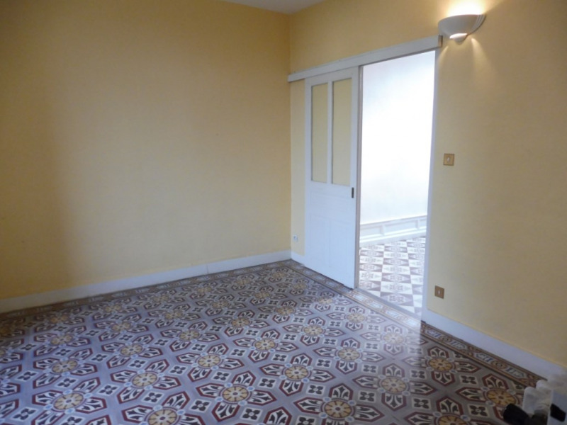 Rental house / villa Jallais 430€ CC - Picture 1