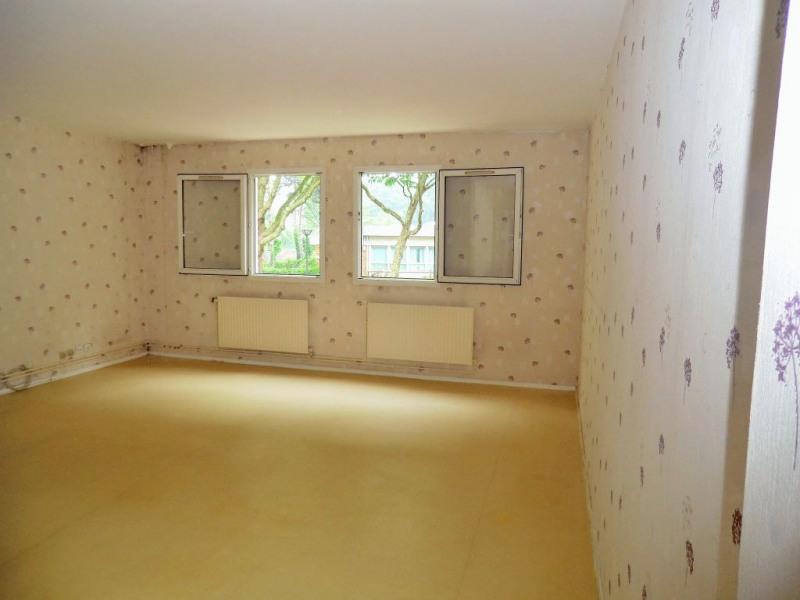 Vente appartement Lille 89000€ - Photo 2