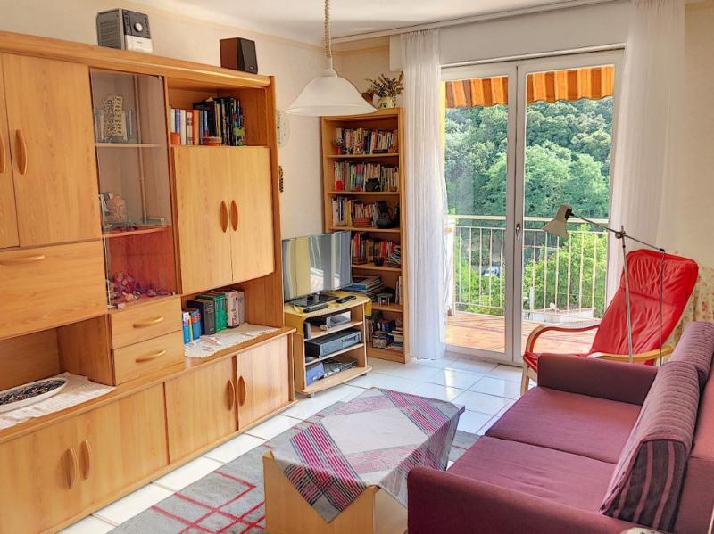 Produit d'investissement appartement Menton 190000€ - Photo 4