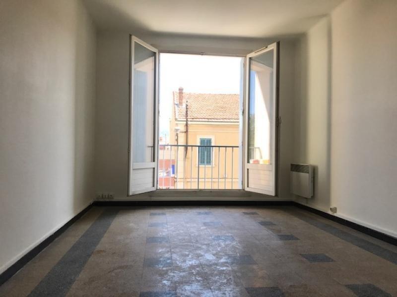 Sale apartment La seyne sur mer 65000€ - Picture 2