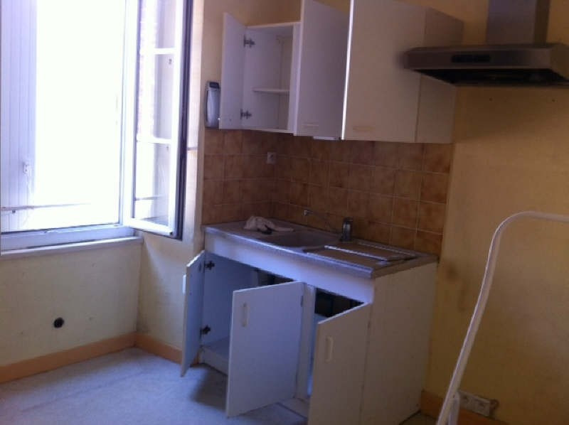 Produit d'investissement appartement St maixent l ecole 98 500€ - Photo 3