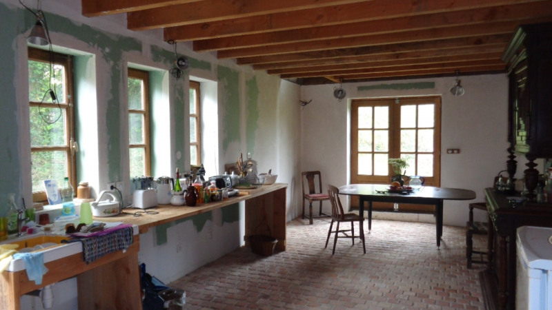 Venta  casa Hauteville la guichard 86500€ - Fotografía 7