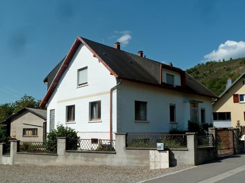 Sale house / villa Moosch 139000€ - Picture 3