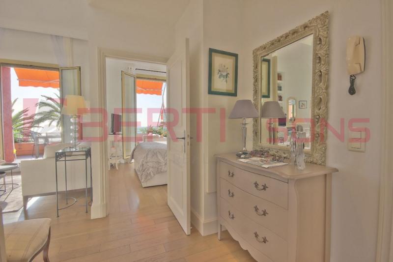 Vente appartement Theoule sur mer 480000€ - Photo 10