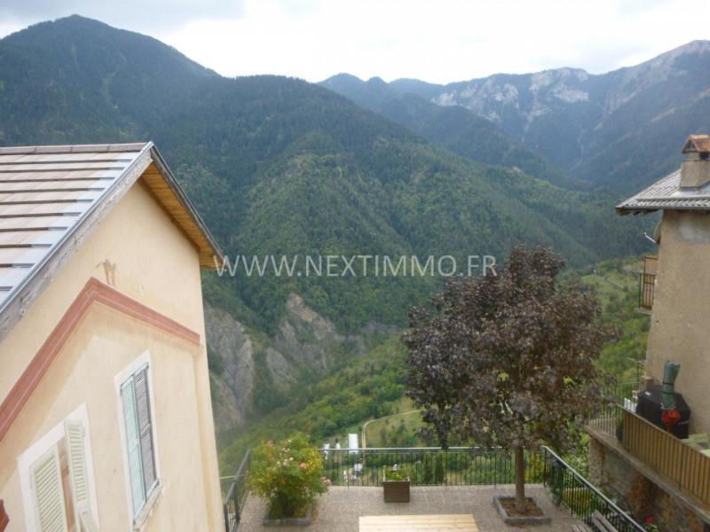 Location vacances appartement Venanson 700€ - Photo 7