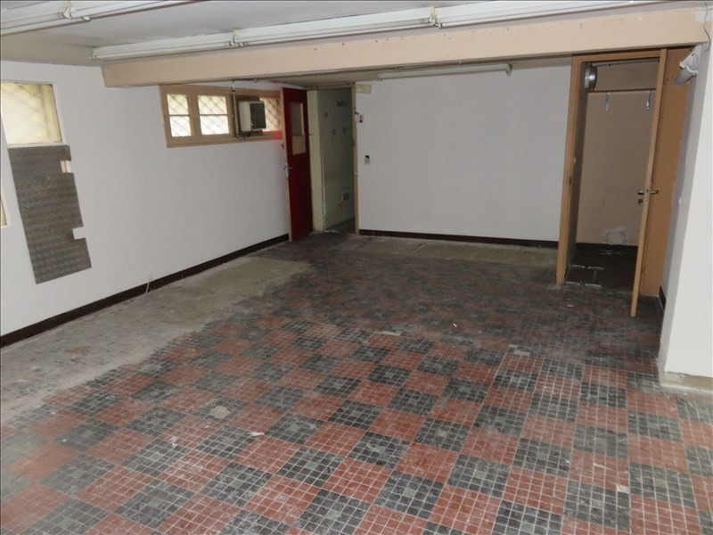 Location local commercial Dunkerque 2 500€ HT/HC - Photo 11