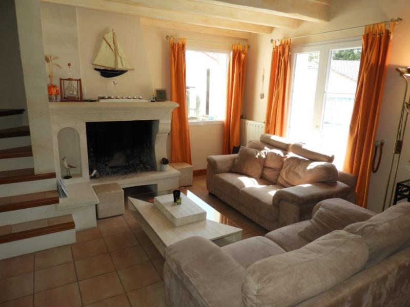 Vente de prestige maison / villa Saint palais sur mer 625040€ - Photo 2