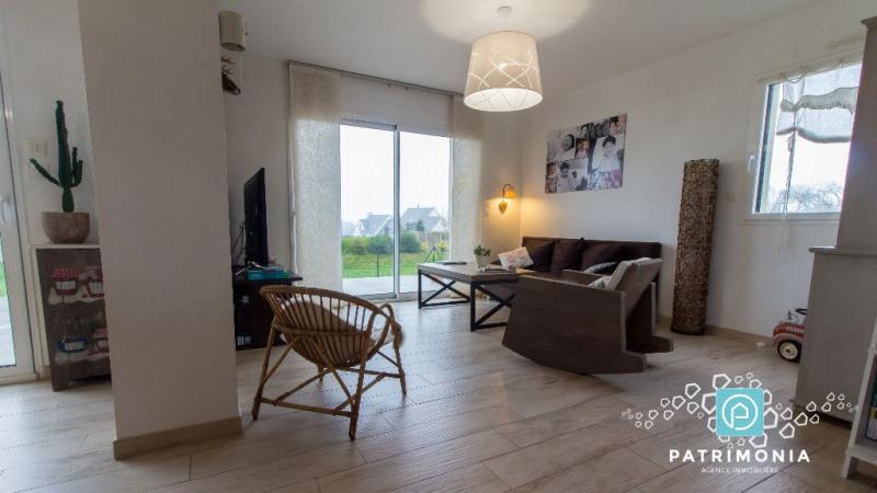 Vente maison / villa Clohars-carnoët 343200€ - Photo 3