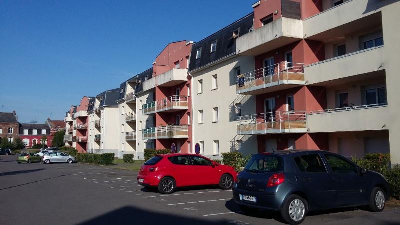 Sale apartment Saint quentin 60000€ - Picture 10