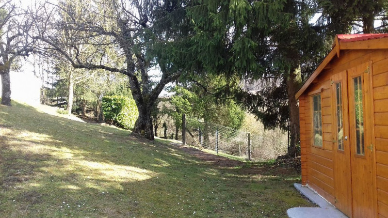 Sale house / villa Meyrie 389 000€ - Picture 10