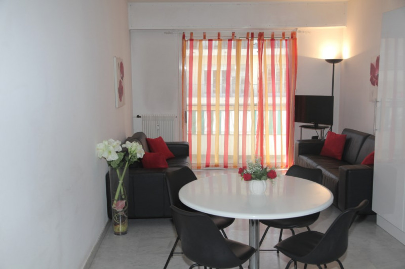 Sale apartment Nice 318000€ - Picture 17
