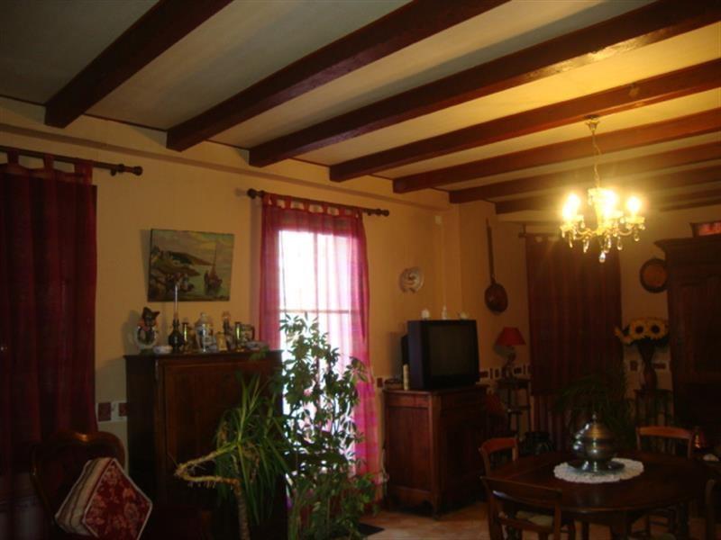 Vente maison / villa Tonnay-boutonne 122400€ - Photo 7