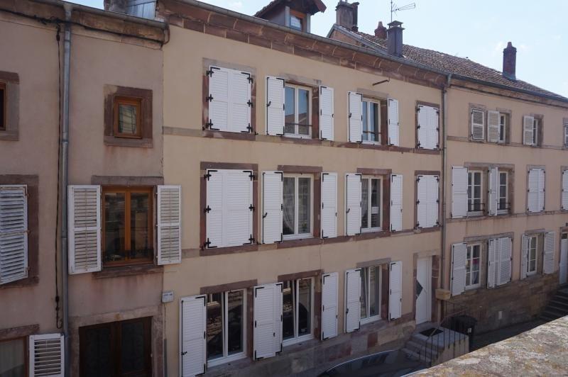 Sale house / villa Badonviller 86900€ - Picture 1