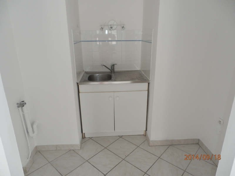Rental apartment Toulon 490€ CC - Picture 4
