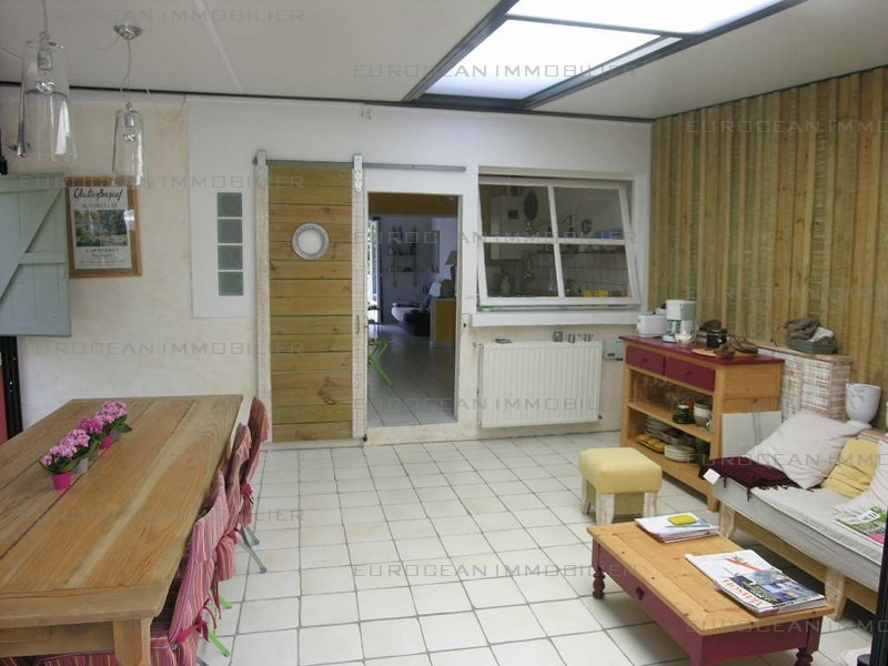 Vacation rental house / villa Lacanau 785€ - Picture 3