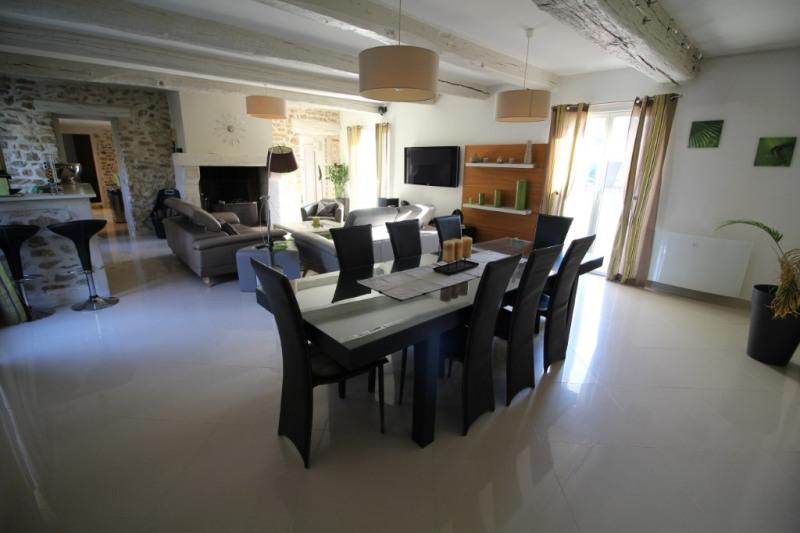 Sale house / villa Villenoy 575000€ - Picture 2