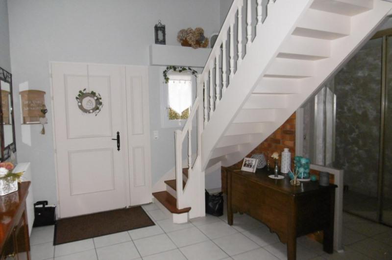 Vente maison / villa Change 395200€ - Photo 8