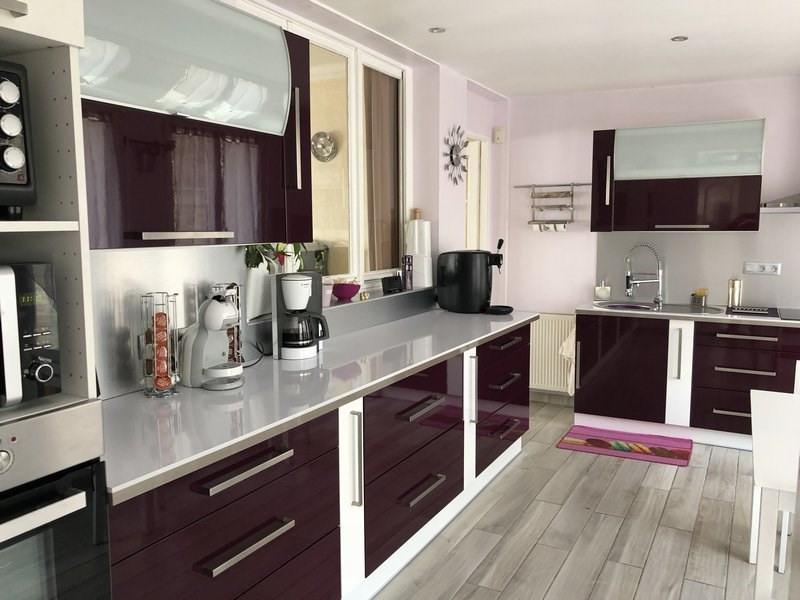 Sale house / villa Fontenay le marmion 234000€ - Picture 5