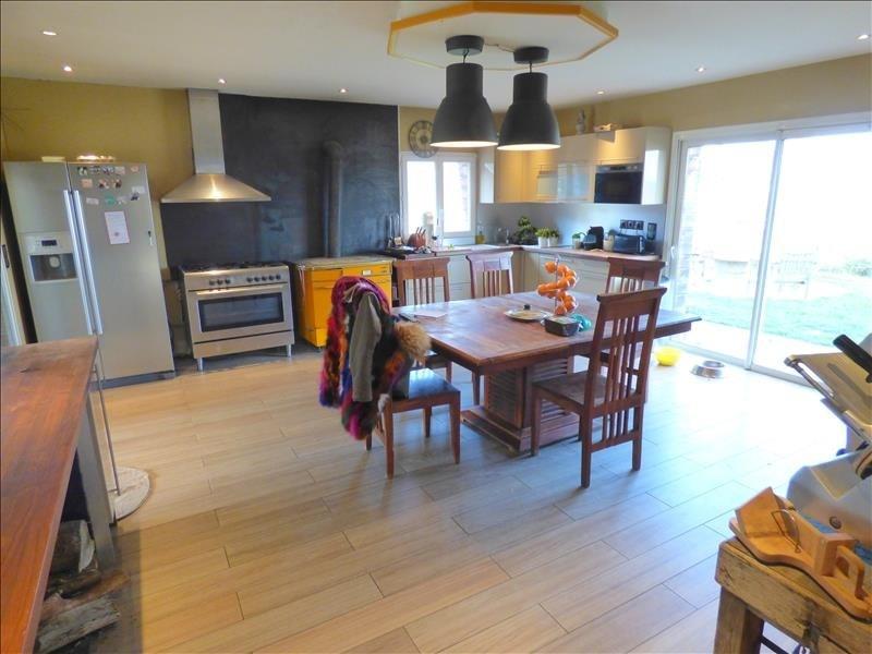 Vente de prestige maison / villa Villers sur mer 990000€ - Photo 5