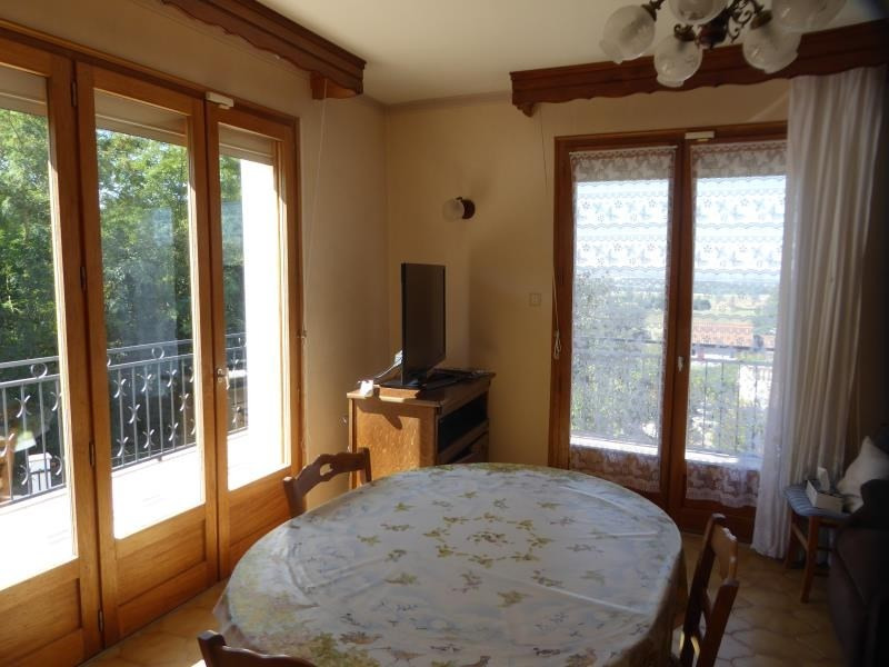 Vente maison / villa St just chaleyssin 374 000€ - Photo 11
