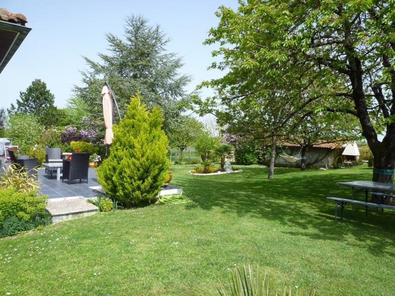 Sale house / villa Gente 275000€ - Picture 3