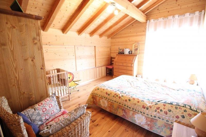 Deluxe sale house / villa Mont saxonnex 565000€ - Picture 7