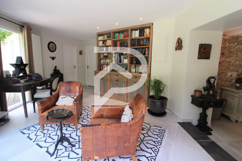 Vente de prestige maison / villa Montlignon 895000€ - Photo 10