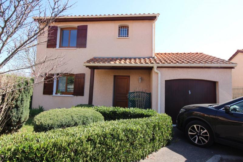 Vente maison / villa St genis laval 440000€ - Photo 1